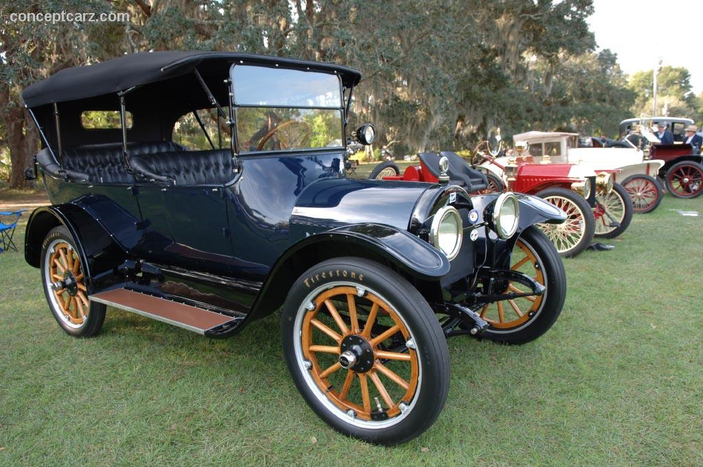 1915 Buick C 25 Pictures History Value Research News