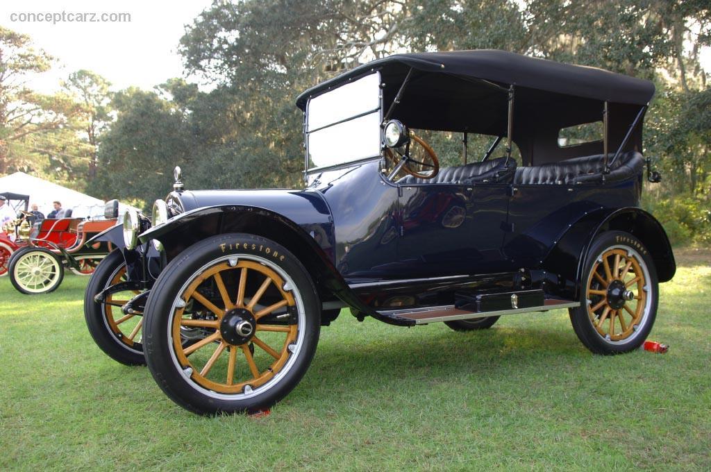 1915 Buick C 25 Image Https Www Conceptcarz Com Images