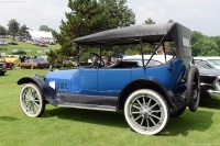 1916 Buick Series D