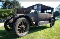 1918 Buick Model E-49 image.