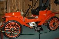 1907 Buick Model G image.