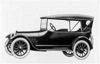 1916 Buick Series D image.
