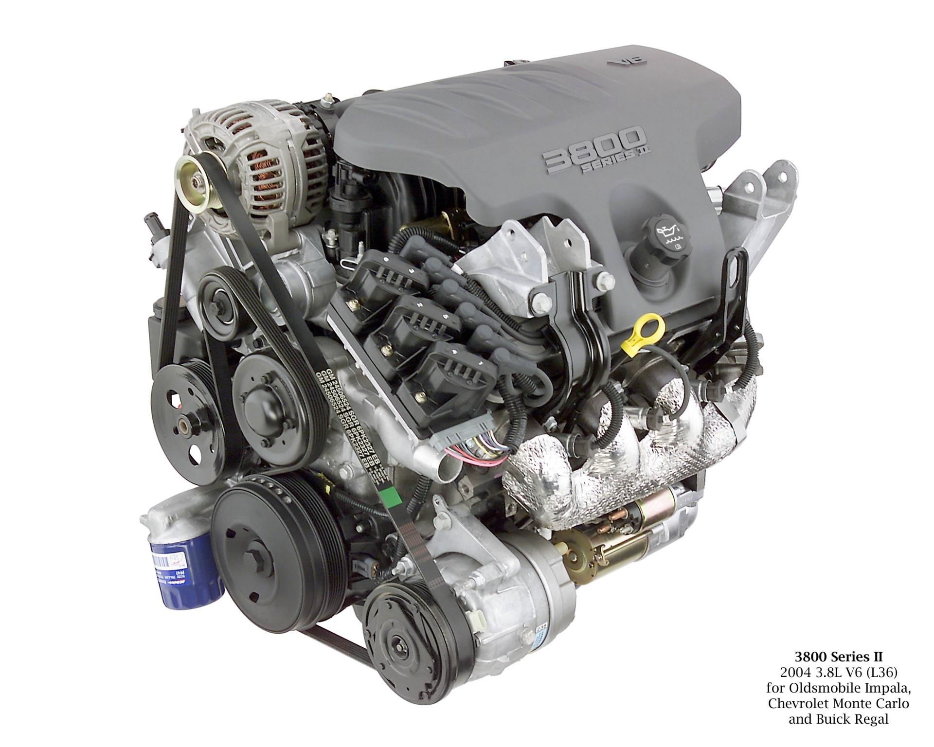 Buick Regal: Starting the Engine