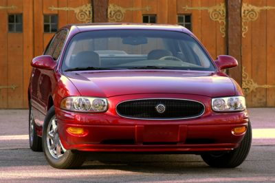 2004 buick lesabre image photo 11 of 11 concept carz