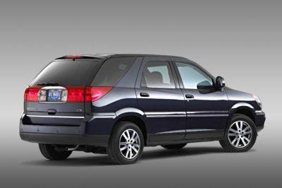 2005 Buick Rendezvous Thumbnail Image