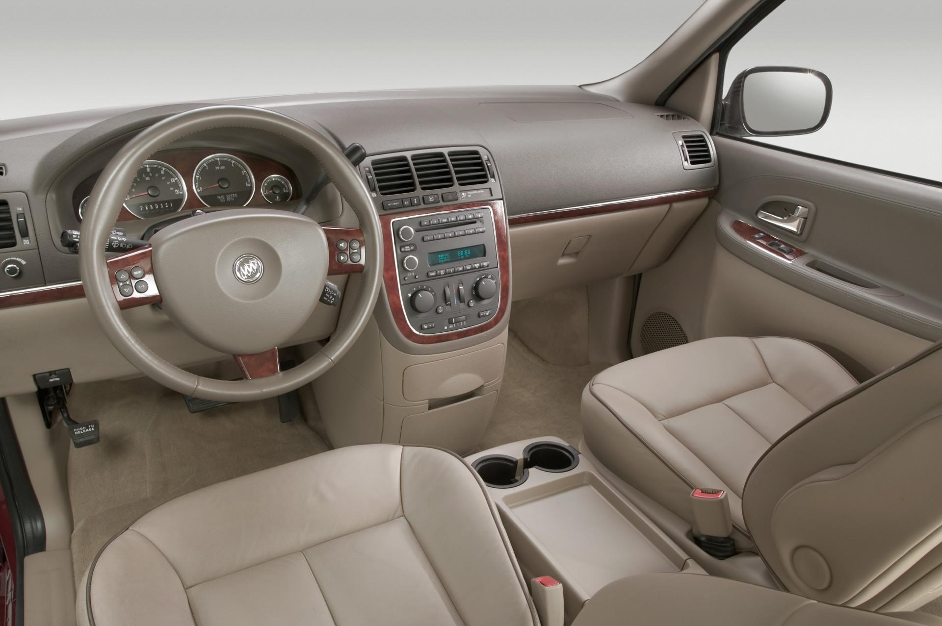 2005 Buick Terraza