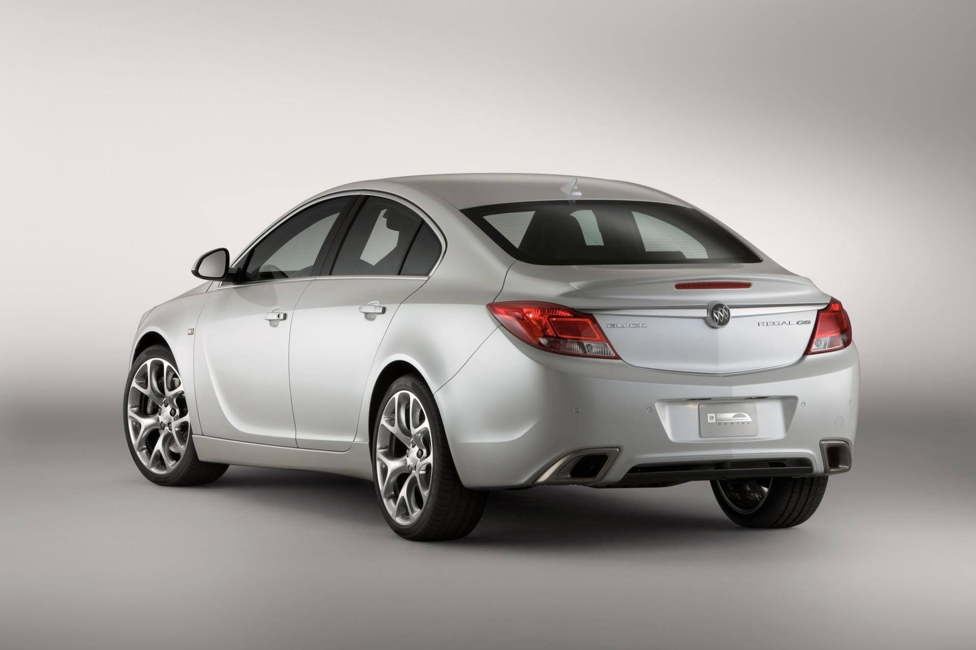 informations needs regal all buick design interior you