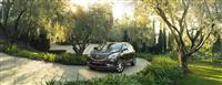 2015 Buick Enclave Tuscan Edition image.