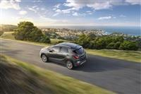 Buick Encore Monthly Sales