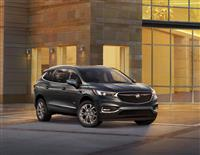 Popular 2018 Buick Enclave Avenir Wallpaper