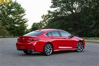 2018 Buick Regal GS image.