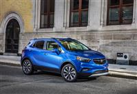Popular 2019 Buick Encore Wallpaper