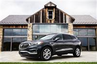 Popular 2019 Buick Enclave Avenir Wallpaper