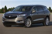 Popular 2019 Buick Enclave Wallpaper
