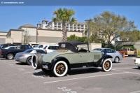 1925 Buick Master Six