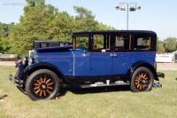 1925 Buick Master Six image.