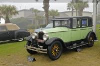 1927 Buick Master Six image.