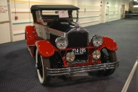 1928 Buick Standard Six Series 115 image.