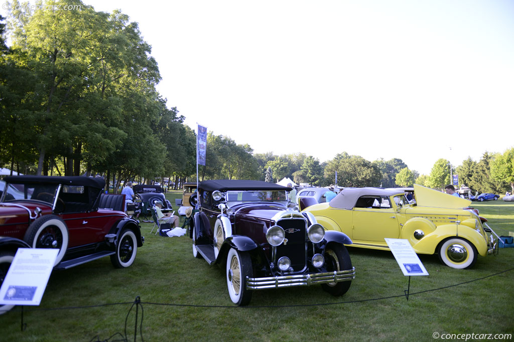 1929 Buick Series 129 Technical Specifications and data. Engine, Dimensions and Mechanical ...