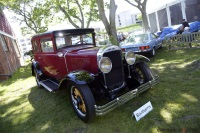 1929 Buick Series 121 image.