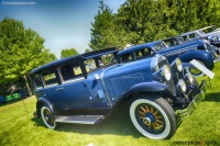 1929 Buick Series 129