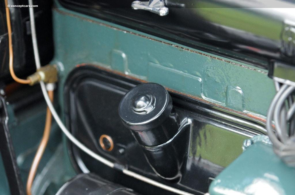 1931 Buick Series 60
