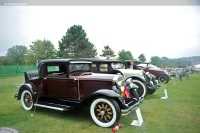 1931 Buick Series 60 image.