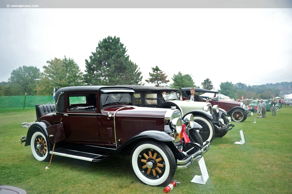 1931 Buick Series 60 History Pictures Value Auction Sales Research And News