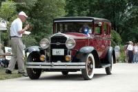 1931 Buick Series 50