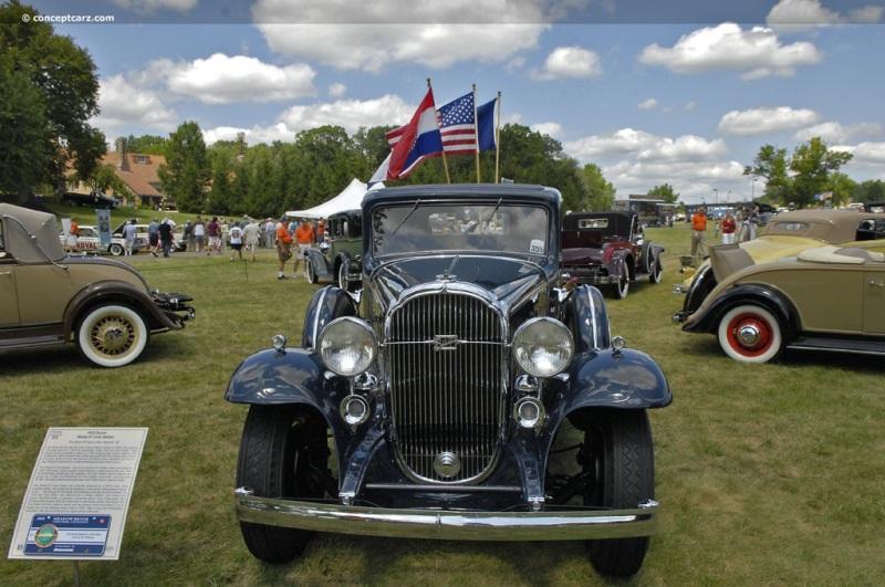 1932 Buick Series 90