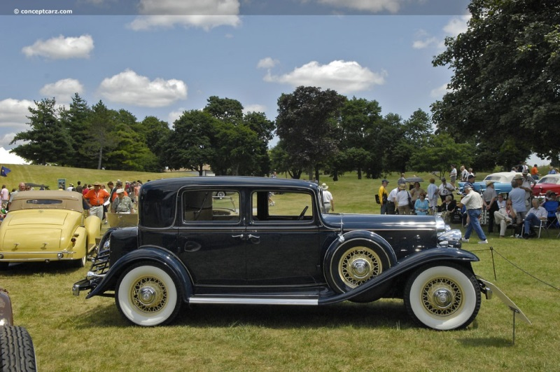 1932 Buick Series 90