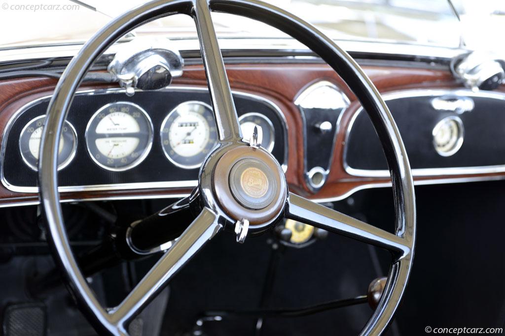 1934 Buick Series 60