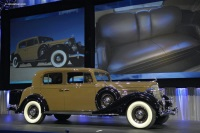 1934 Buick Model 90 image.