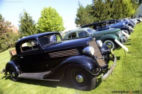 1935 Buick Series 50