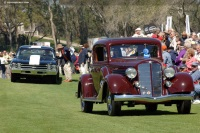 1935 Buick Series 90 image.