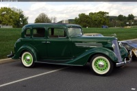 1935 Buick Series 40 image.