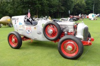 1936 Buick Boat Tail Racer image.