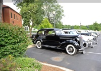 1941 Buick Series 40 Special thumbnail image