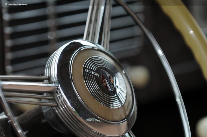 1937 Buick Series 40