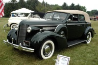 1937 Buick Series 40 image.