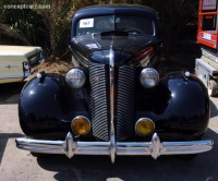 1936 Buick Series 80 Roadmaster