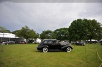1937 Buick Series 40 Special