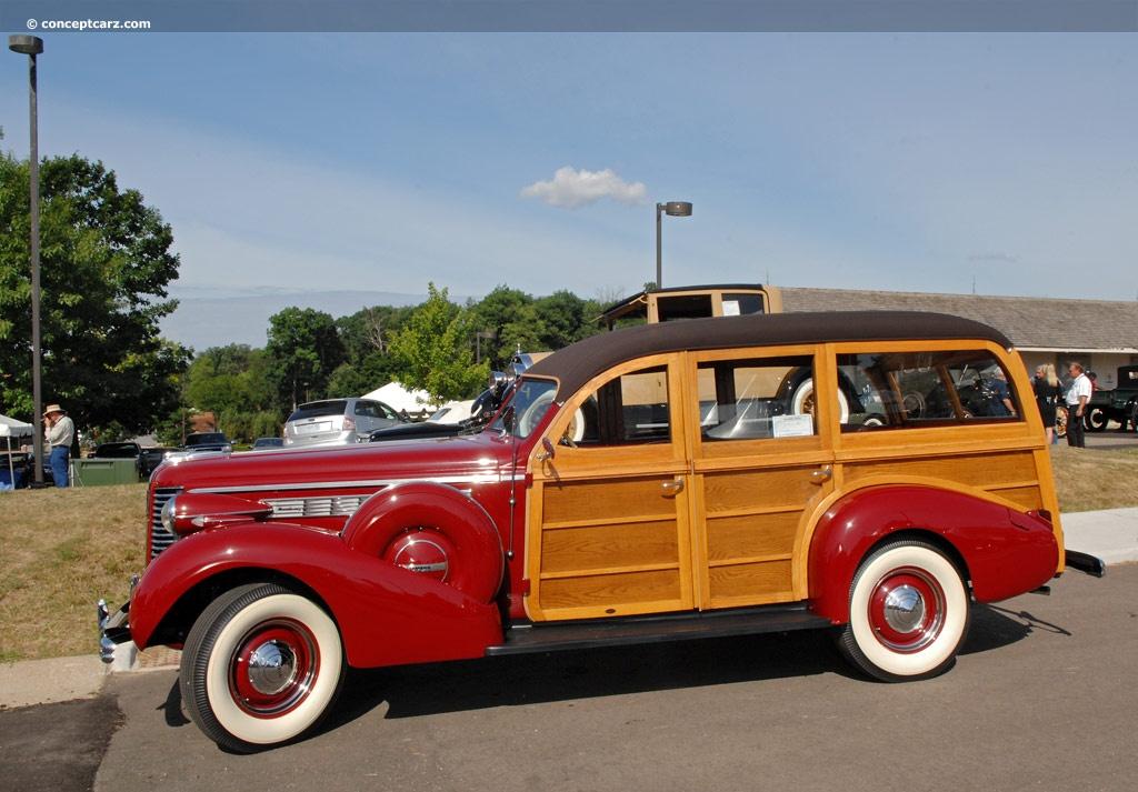 Buick Century Wgn Dv Rmm