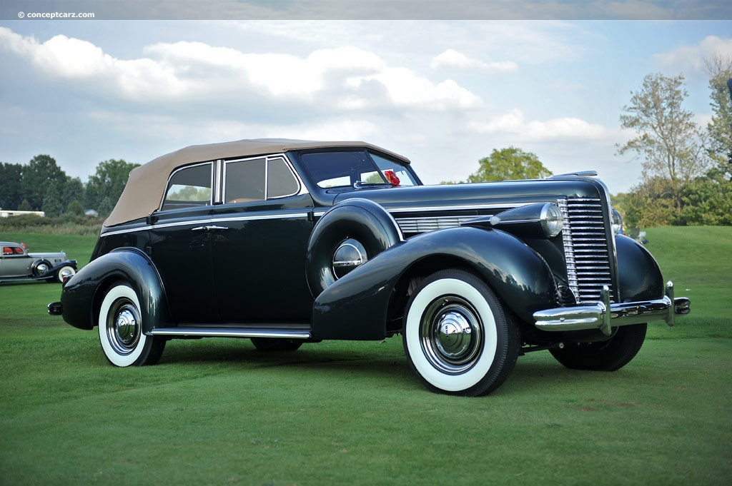 Auction Results And Sales Data For 1938 Buick Series 40 Special