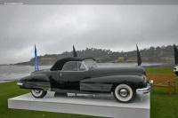 1938 Buick Y-Job Concept image.