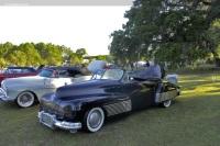 Anniversary Cars - 100 Years of General Motors