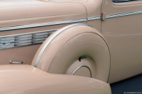 1938 Buick Series 90 Limited