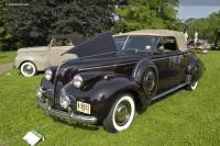 1939 Buick Series 60 Century thumbnail image