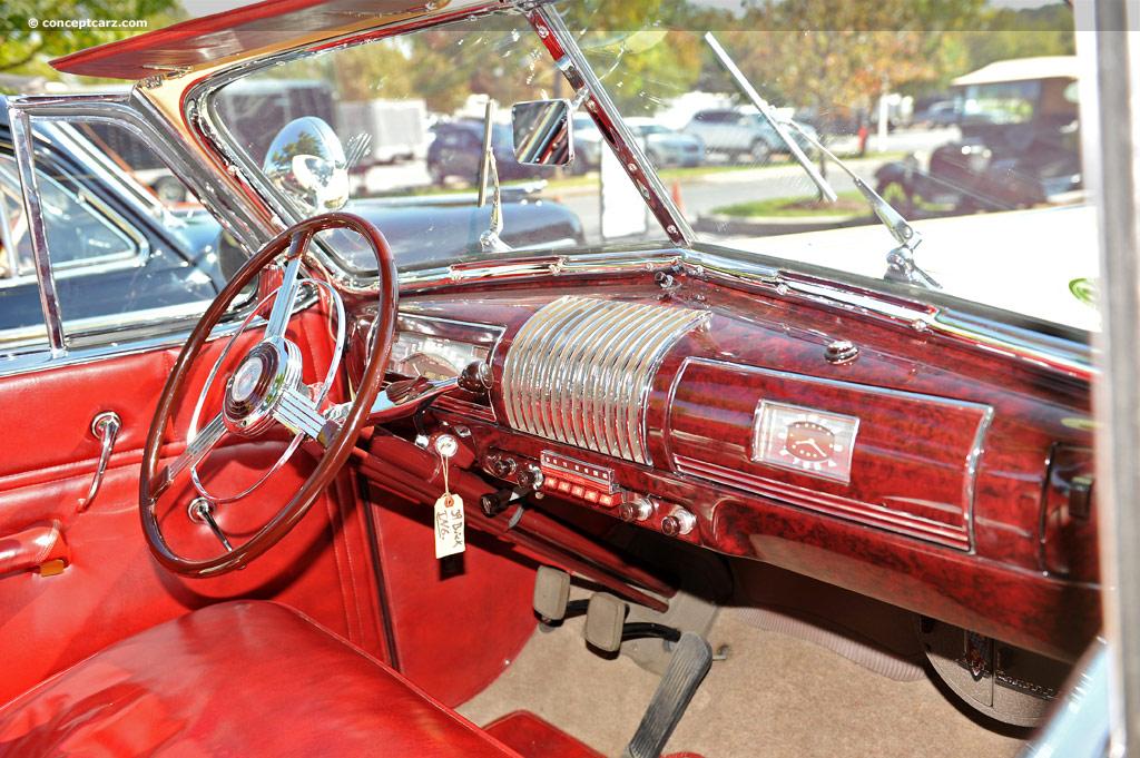1939 Buick Series 80 Roadmaster Image