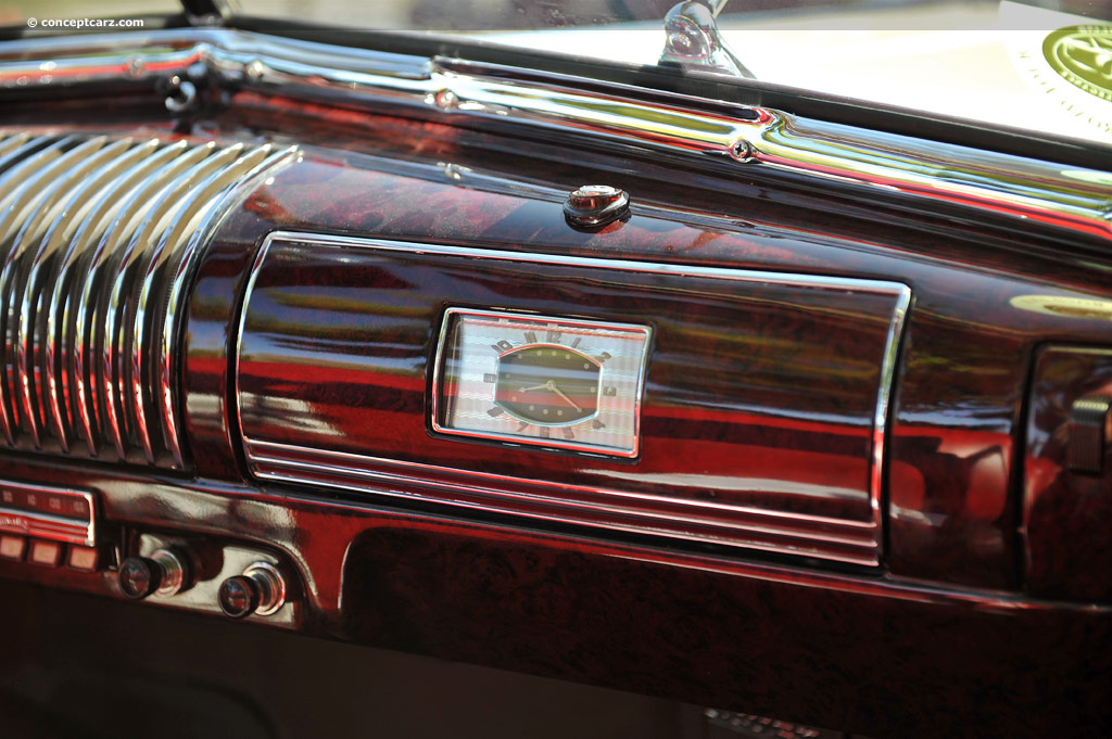 Auction Results And Sales Data For 1939 Buick Series 80 Roadmaster